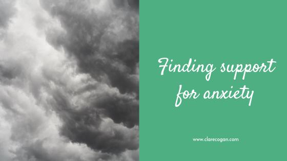 Finding support for anxiety: the things you should look for