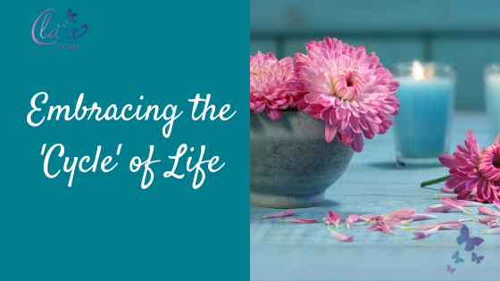 Embracing the 'Cycle' of life