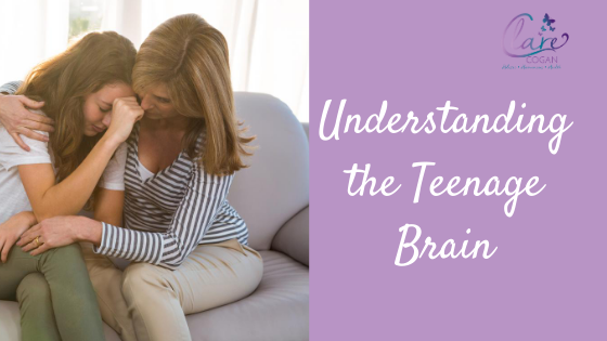 Understanding the Teenage Brain – Teenage Mental Health Cannot be Ignored